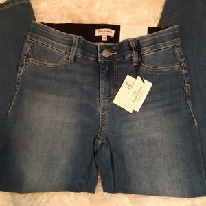 Juicy Couture Stretch Jeans sz 4
